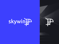 Skywin Constructions Logo