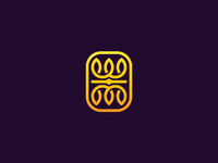 W - M Logo for jewellery store
