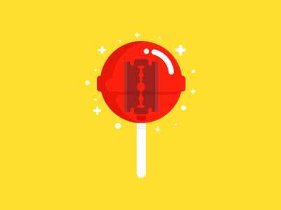 Some People are like this Lollipop :D