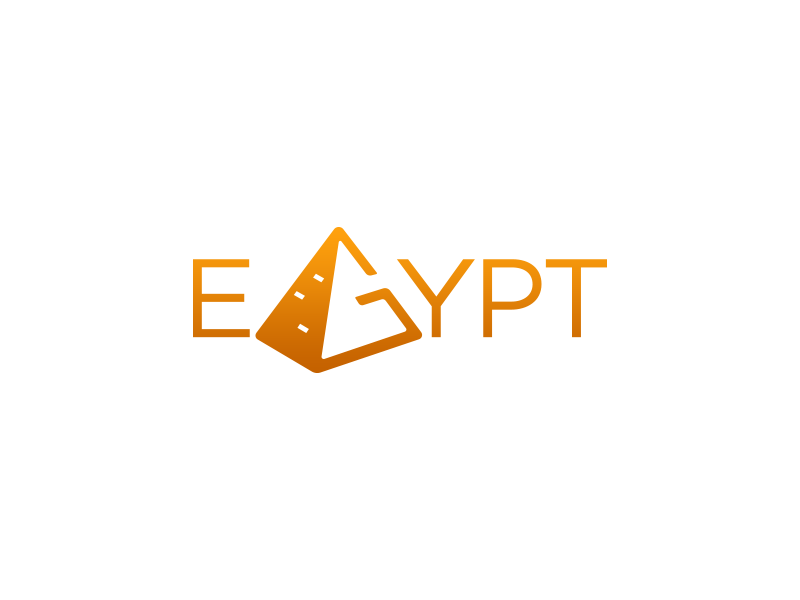 egypt by aditya logo designer dribbble dribbble
