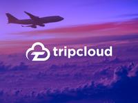 Tripcloud Logo