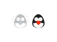 Love Penguin