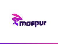 Mospur Final logo