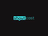 ShoutCast logo