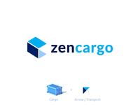 Zencargo Final Logo