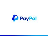 PayPal Logo Redesign Concept