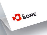 Dr. Bone Logo