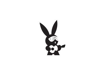 Rockstar Rabbit