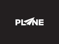 Plane Wordmark
