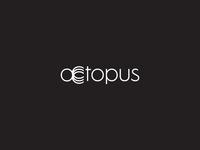 Octopus Wordmark