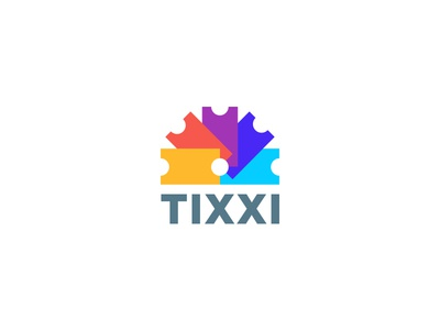 Tixxi Logo