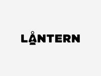Lantern Wordmark / Logo