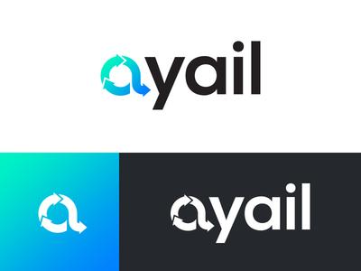 Ayail Logo