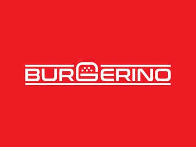 Burgerino Restaurant Logo