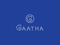 Gaatha Logo ( G + Elephant )