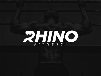 Rhino Fitness Logo