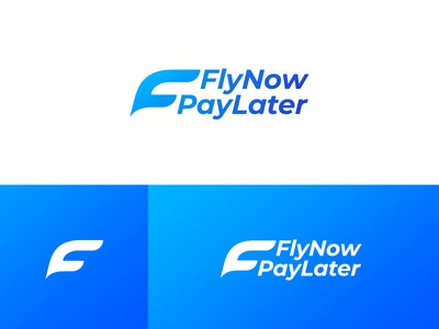 Fly Now Pay Later - Logo Design