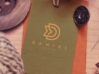 Daniel Decor Logo