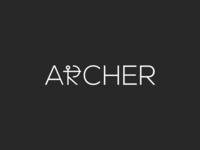 Archer  Wordmark