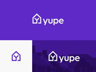 Yupe Real Estate Services Logo