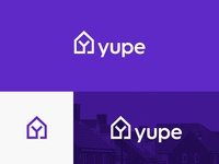 Yupe Real Estate Services Logo