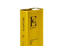 Eg  olive oil tin can insta