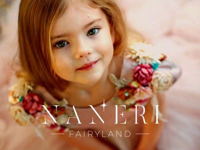 Naneri Fairyland Logo