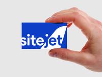 Sitejet Logo