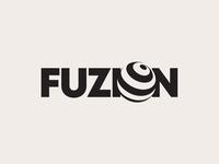 Fuzion Logo Design