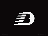 DB Lettermark Logo