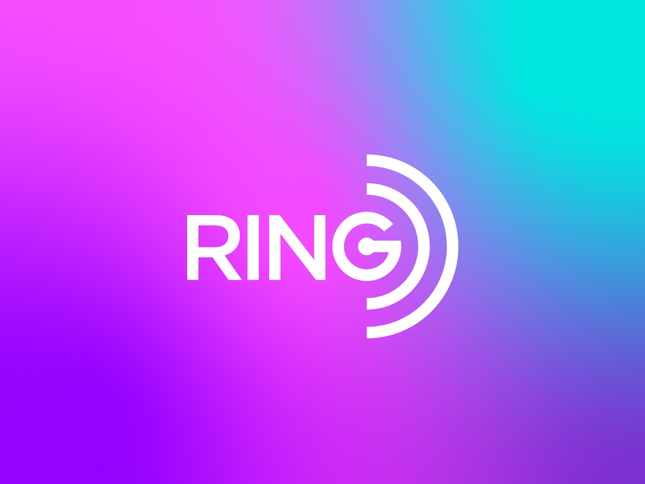 Ring Logo Design logomark app icon symbol logo icon logos symbol
