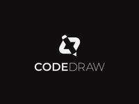 CodeDraw Logo Design