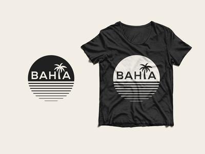 Bahía - Logo Design