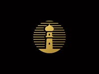 Imaret - Real Estate Logo Design