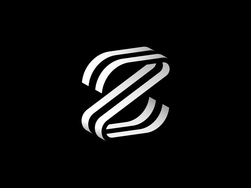 Z Letter Mark / Logo logo designer logo design logotype logomak symbol monogram icon z logo typogrphy branding logo z