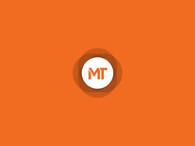 Orange avatar brand mark thing whocares