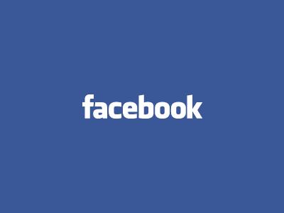 Facebook dribbbble