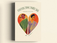 Great Philosophers Who Failed at Love (Bookcover)