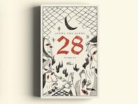 JEONG YOU -JEONG / 28 (book cover)