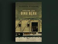 LE TRAIN / Georges Simenon (book cover)