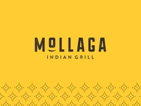 Mollaga Brand Identity