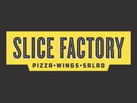 Slice Factory Logo