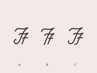 FF Mark - A, B, or C?