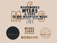 Myers & Sons Woodworks