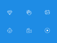 LOVOO Icons