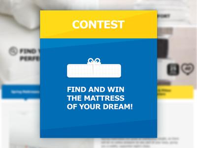 Ikea Mattress Contest mattresses ikea flat design contest
