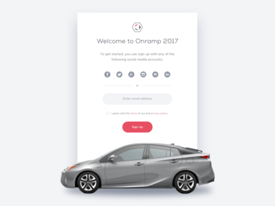 Toyota Sign-In