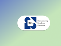 MEC logo. My first paid logo.