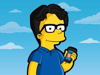 Simpsonizate me