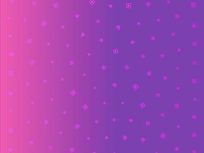 Daily UI Challenge Day #59 - Background Pattern pattern gradient ui dailyui